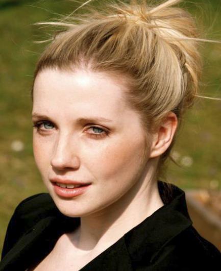 Julia Melischek