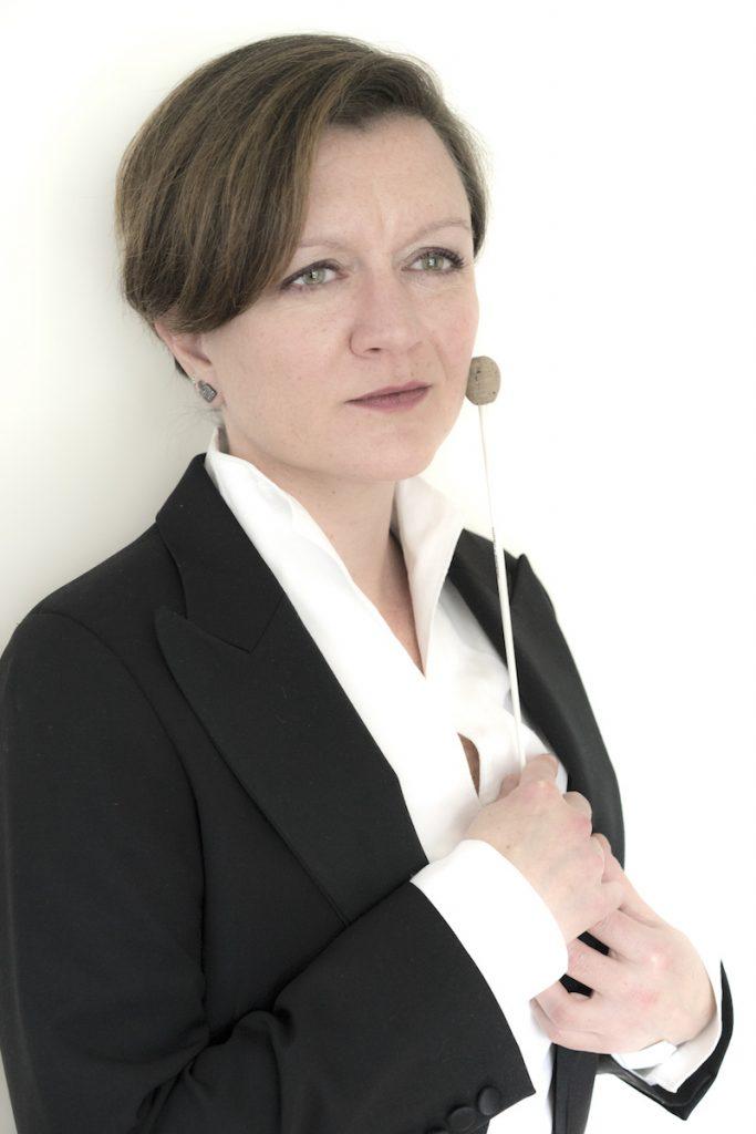 Mag. Petra Giacalone, MA